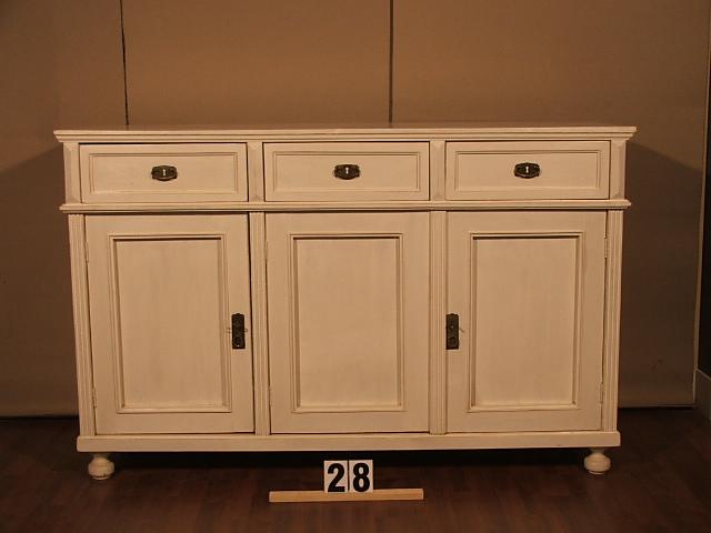 Méretek:150,5x96x46,5 Régi fenyő szekrény,fiókos szekrény,festett,antikolt,pult,méh viaszolt